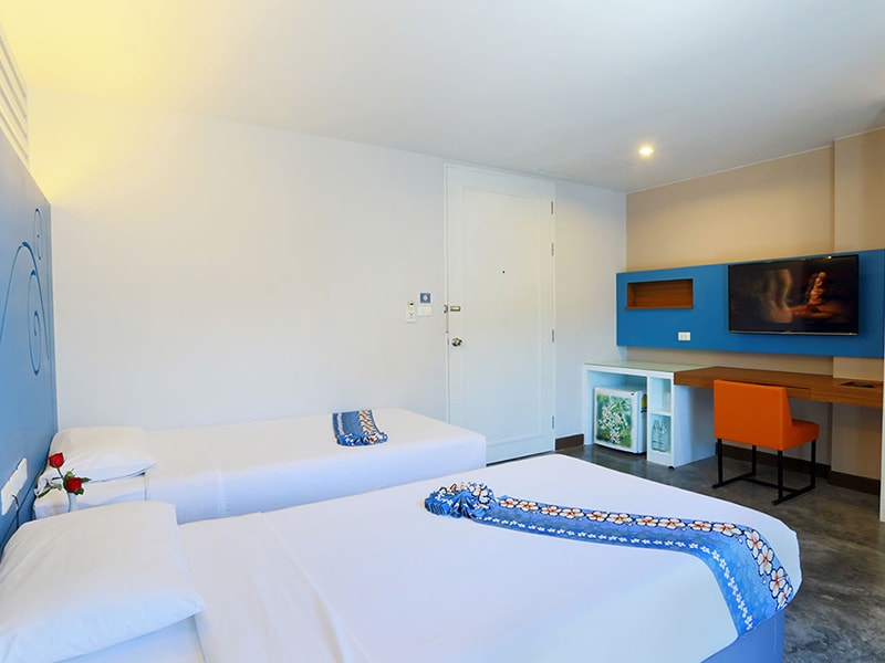 Days Inn Patong Beach (26)