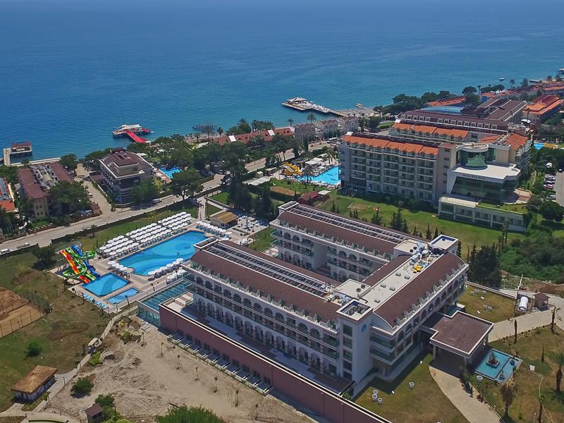 Картинки по запросу Dosinia Luxury Resort