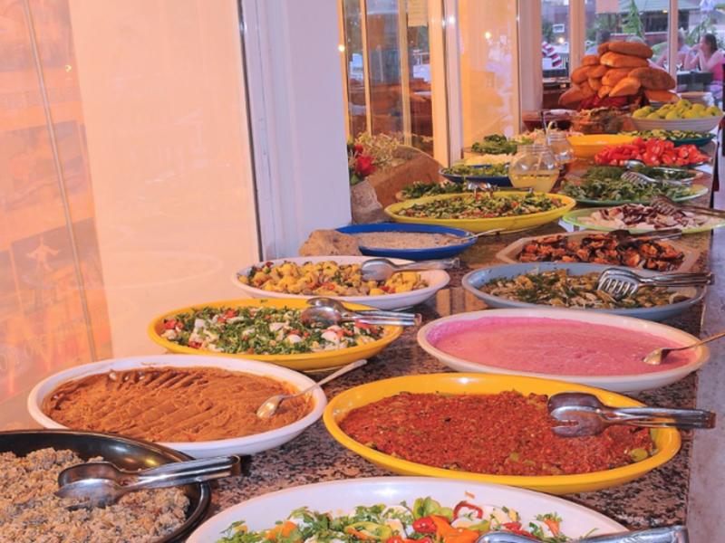 Adalin Resort Hotel ТурцияКемер_7