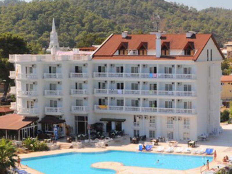 Adalin Resort Hotel ТурцияКемер_10