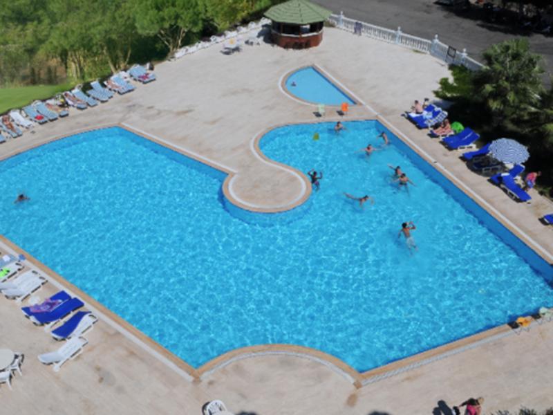Adalin Resort Hotel ТурцияКемер_3