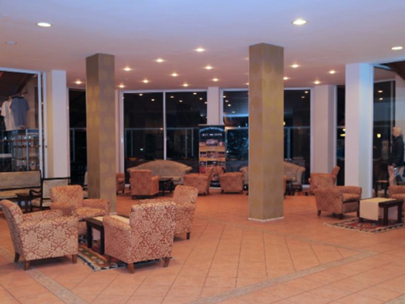Adalin Resort Hotel ТурцияКемер_1