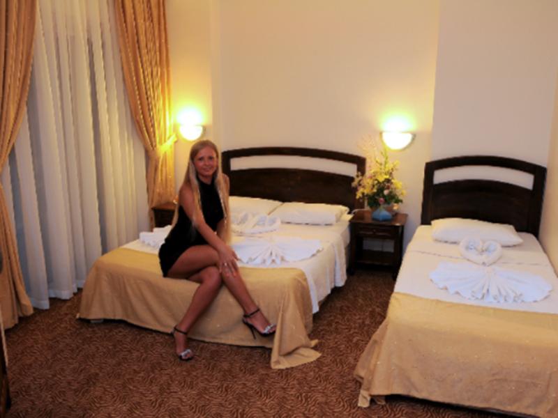 Adalin Resort Hotel ТурцияКемер_2