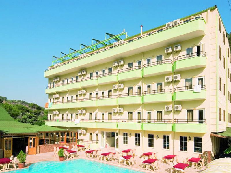Asia Hotel Kemer ТурцияБельдиби