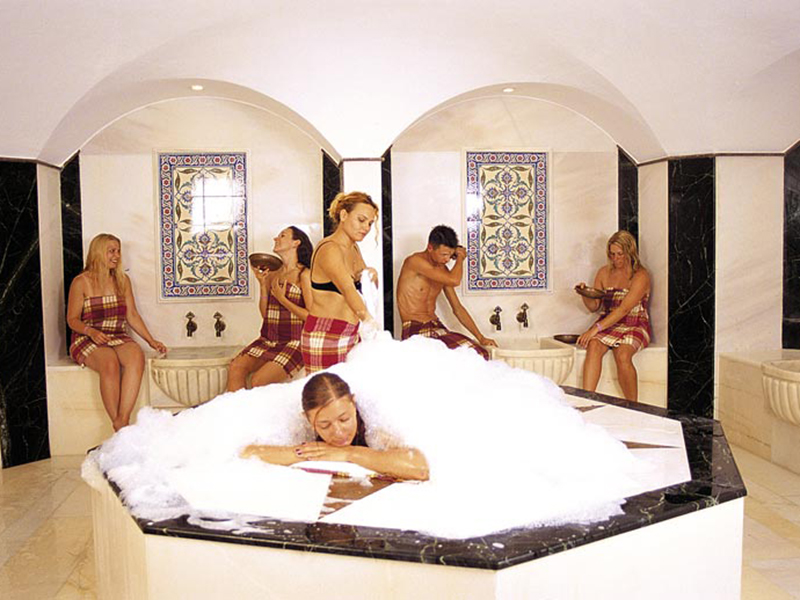Asia Hotel Kemer ТурцияБельдиби_12