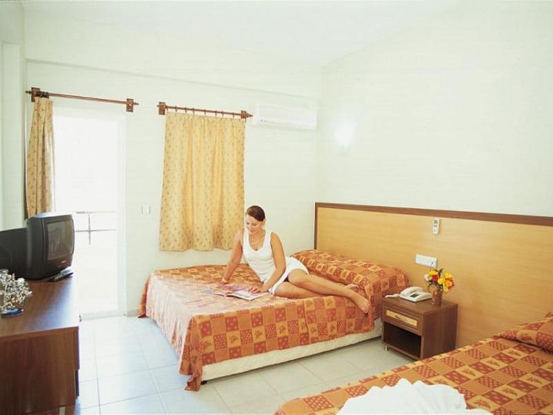 Asia Hotel Kemer ТурцияБельдиби_1