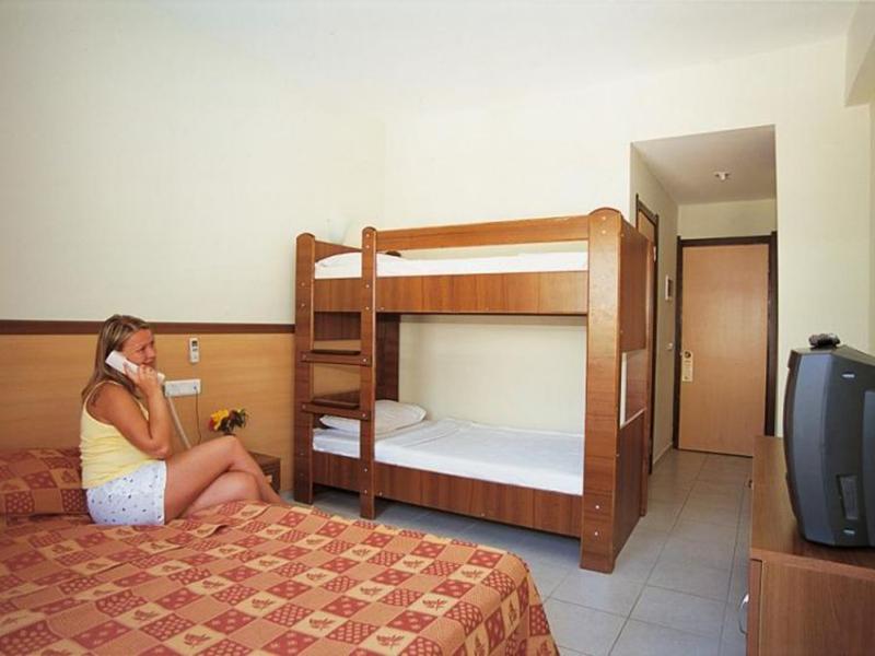 Asia Hotel Kemer ТурцияБельдиби_3