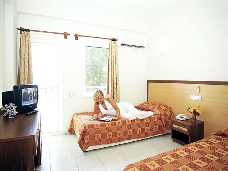 Asia Hotel Kemer ТурцияБельдиби_4