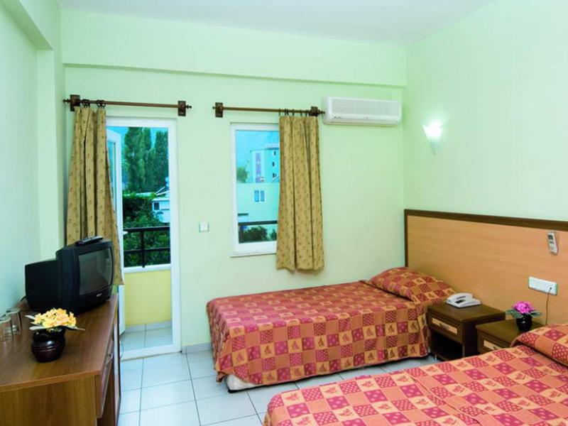 Asia Hotel Kemer ТурцияБельдиби_2