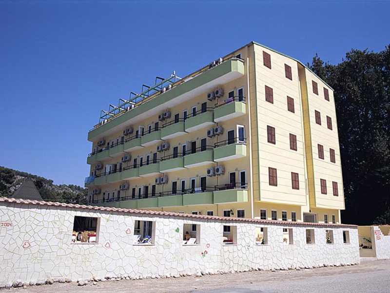 Asia Hotel Kemer ТурцияБельдиби_14