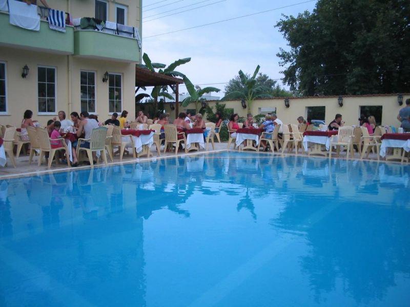 Asia Hotel Kemer ТурцияБельдиби_7
