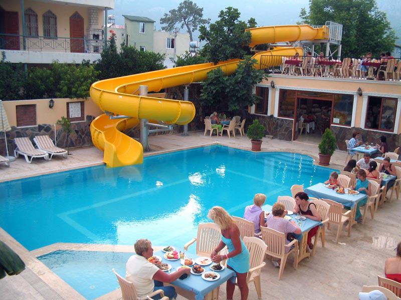 Asia Hotel Kemer ТурцияБельдиби_6