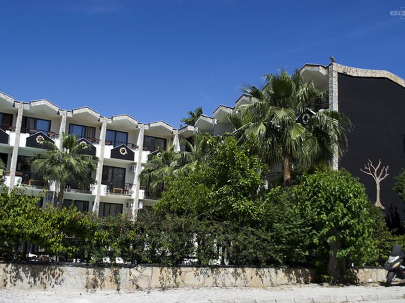 Club Heracles Hotel ТурцияКемер_1