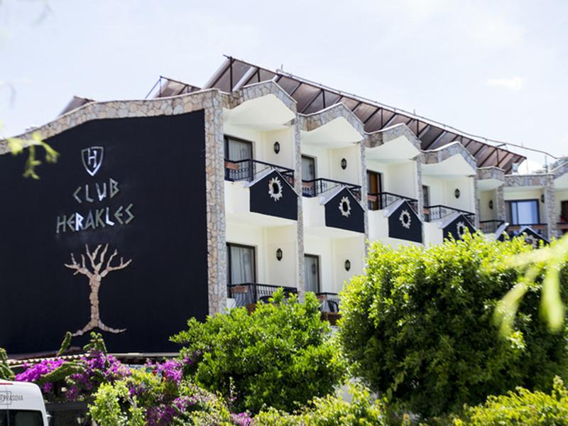 Club Heracles Hotel ТурцияКемер_14