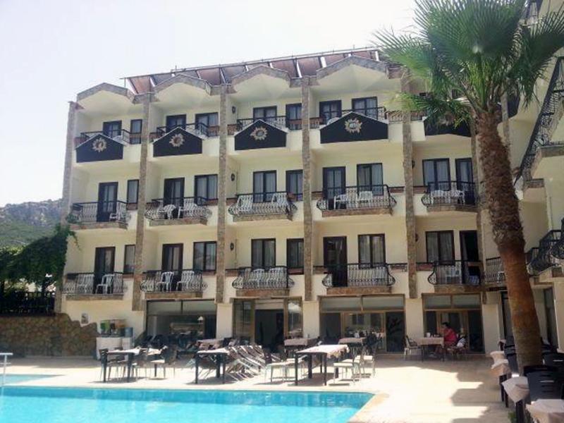 Club Heracles Hotel ТурцияКемер_9