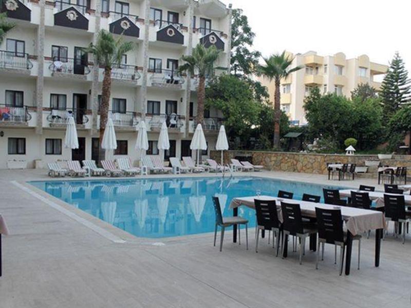 Club Heracles Hotel ТурцияКемер_8