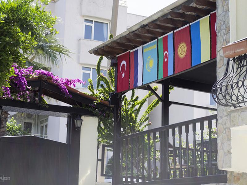 Club Heracles Hotel ТурцияКемер_3