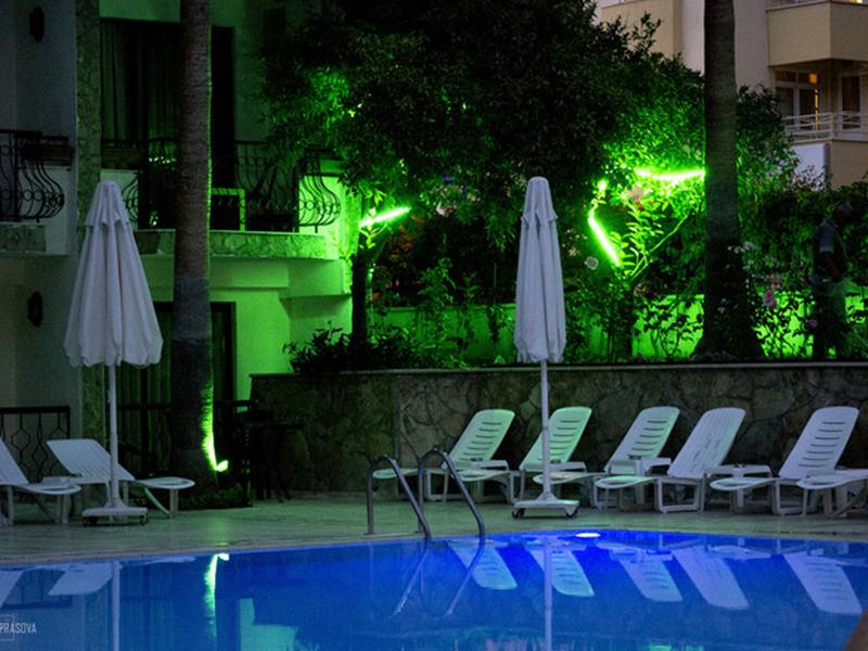 Club Heracles Hotel ТурцияКемер_12