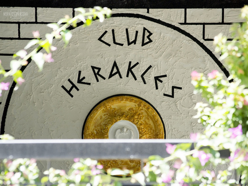 Club Heracles Hotel ТурцияКемер_13