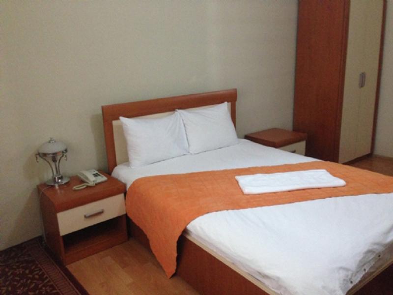 Club Heracles Hotel ТурцияКемер_4