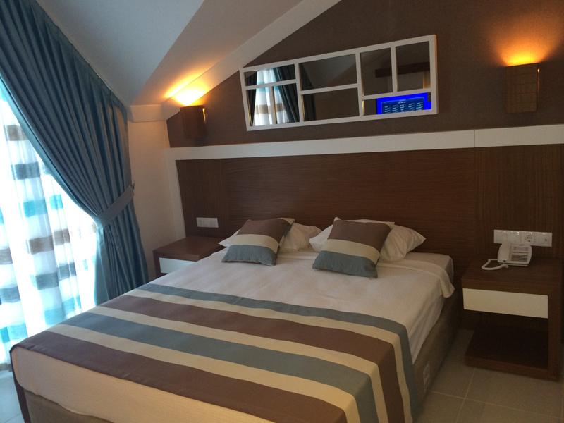 Iko Garden Hotel ТурцияКемер_4