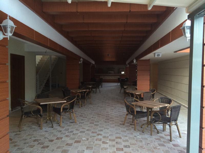 Iko Garden Hotel ТурцияКемер_19