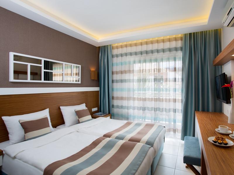 Iko Garden Hotel ТурцияКемер_10