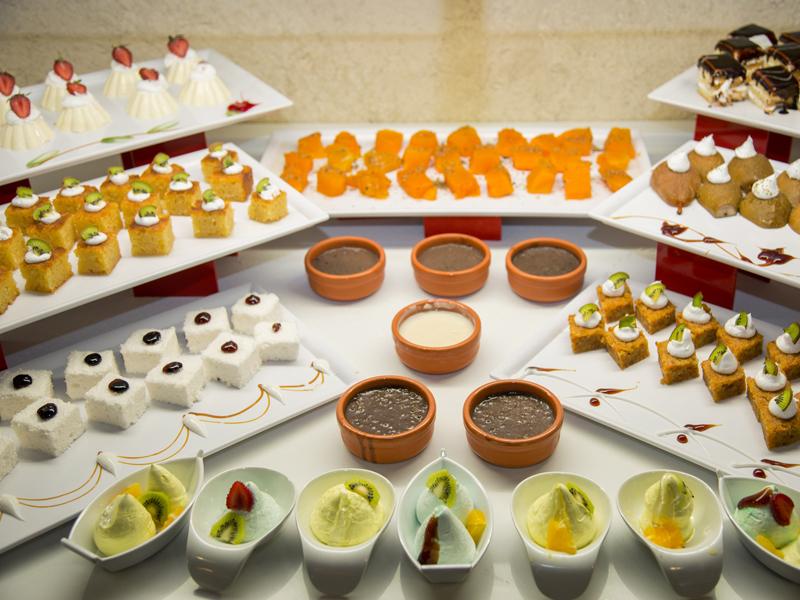 Iko Garden Hotel ТурцияКемер_18