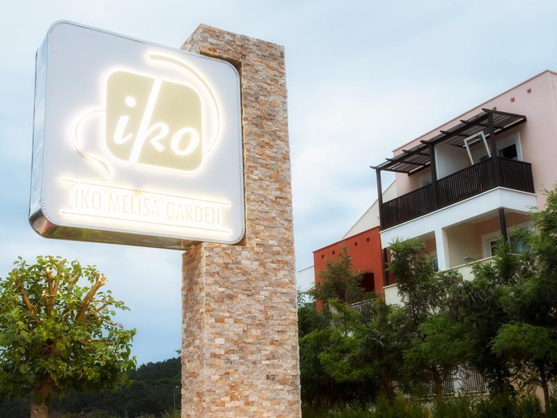 Iko Garden Hotel ТурцияКемер