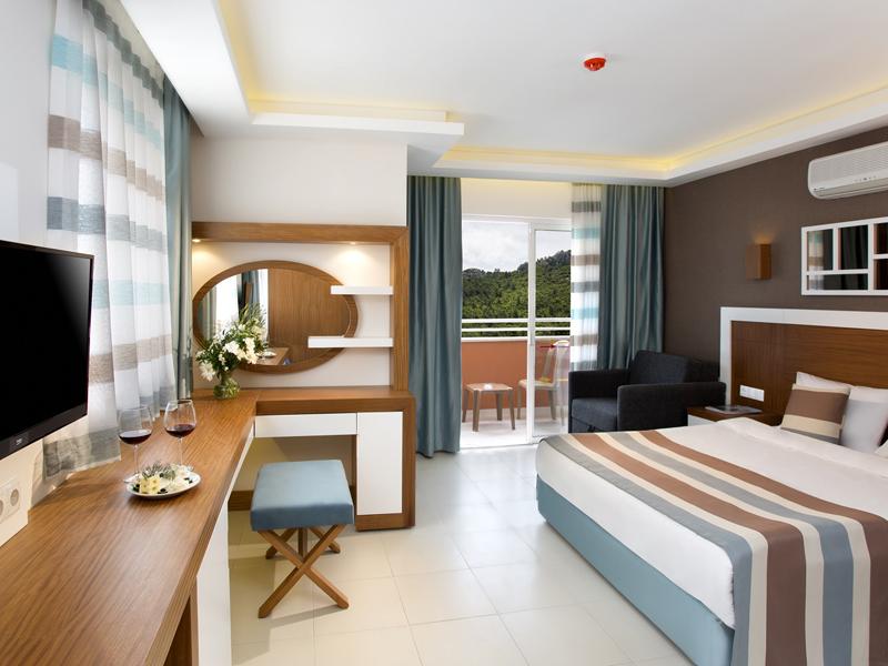 Iko Garden Hotel ТурцияКемер_13