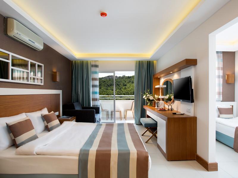 Iko Garden Hotel ТурцияКемер_14