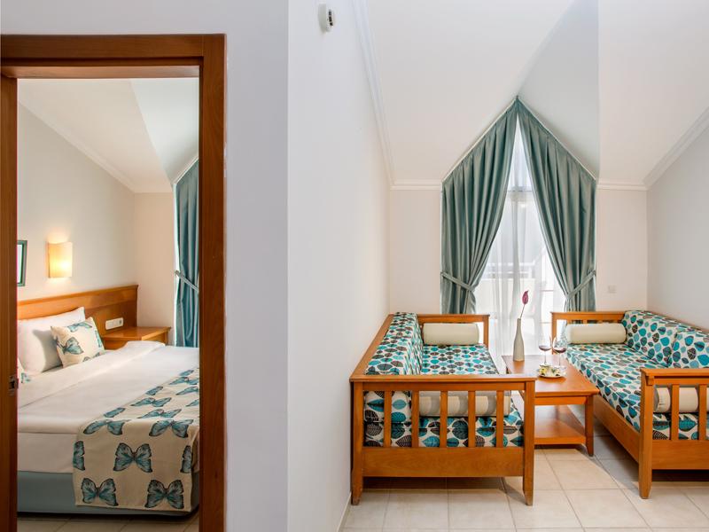 Iko Garden Hotel ТурцияКемер_12
