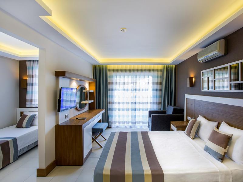 Iko Garden Hotel ТурцияКемер_3