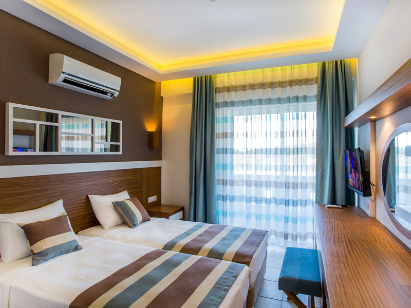 Iko Garden Hotel ТурцияКемер_5