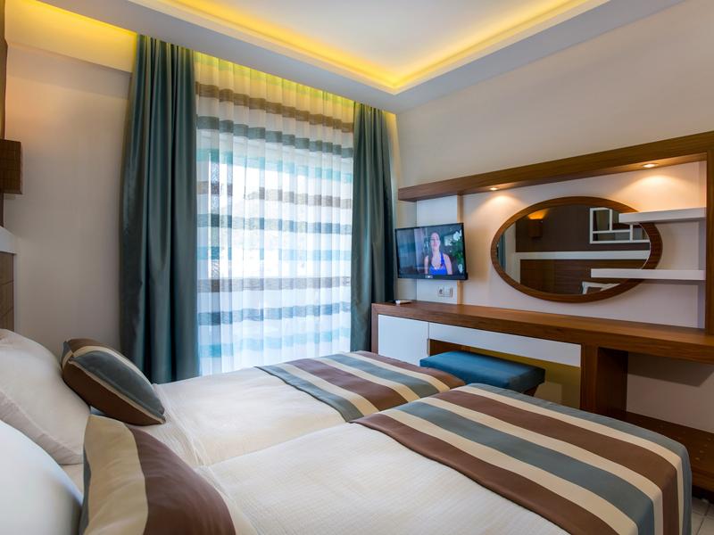 Iko Garden Hotel ТурцияКемер_6