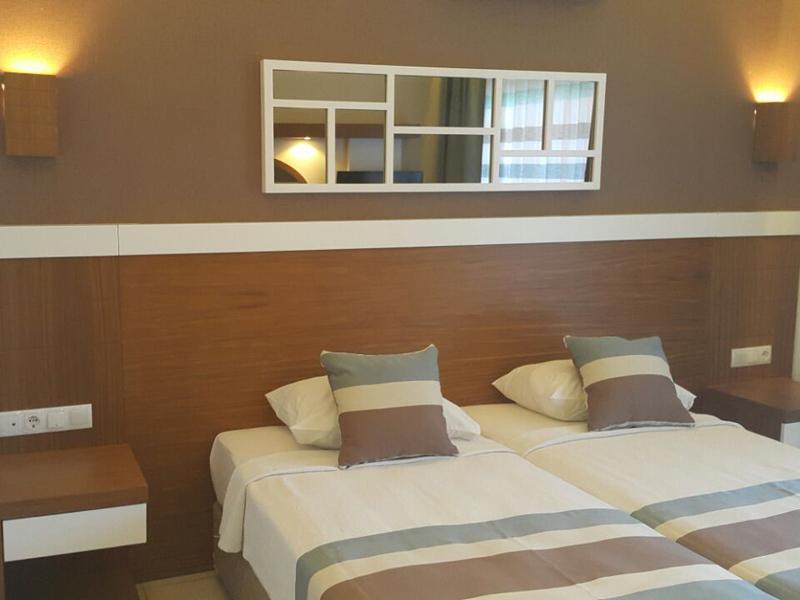 Iko Garden Hotel ТурцияКемер_9