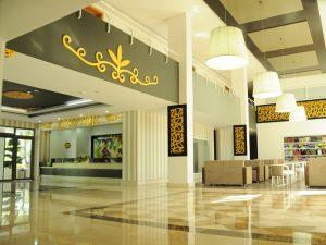 Hotel Smartline Serra Park
