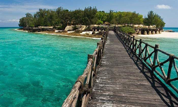Экскурсия на остров Призон — Join UP!