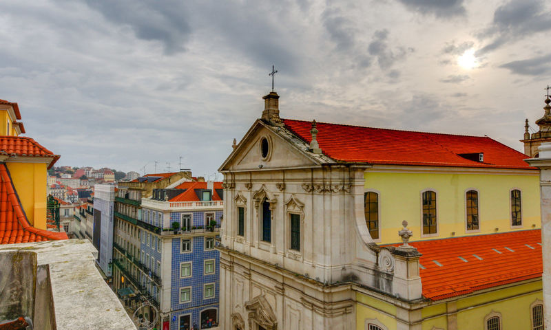 SUPERIOR ROOM WITH CHIADO VIEW6
