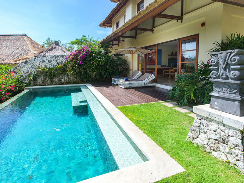 2 Bedroom Pool Villa3