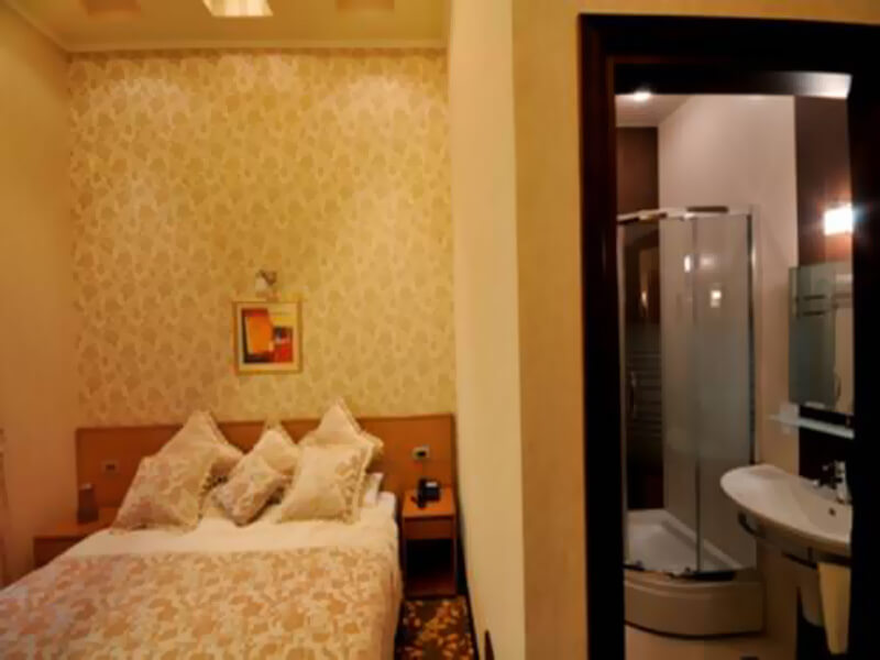 Standard Double or Twin Room2
