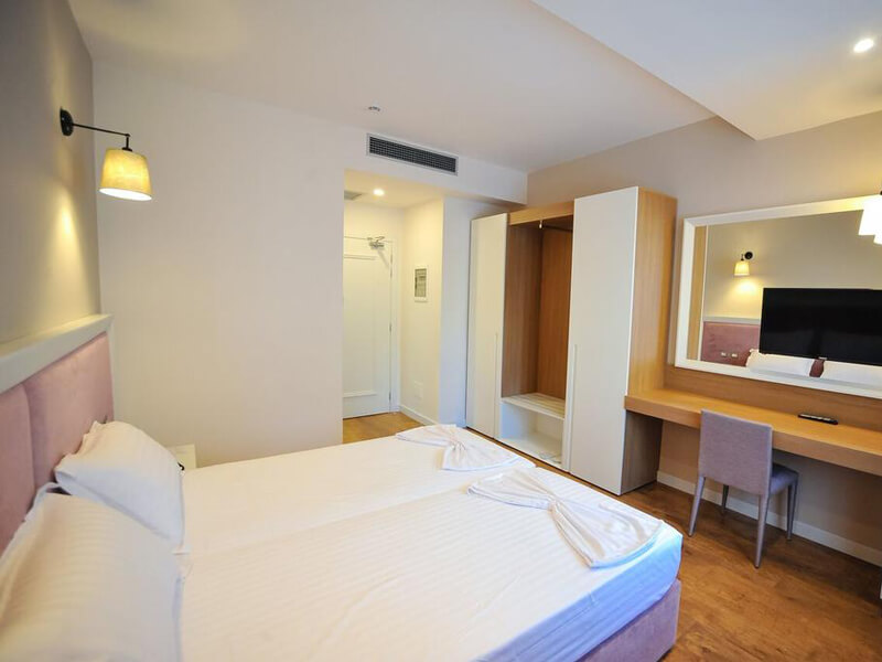 Superior Double Room1