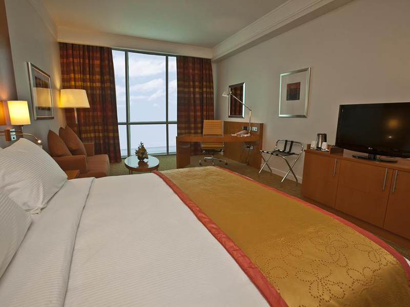 Twin Room with Sea View (1)
