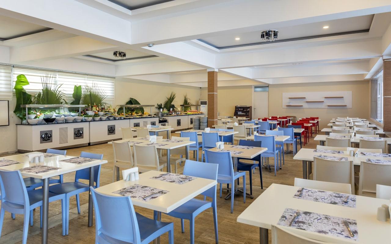 Latte Beach Hotel ТурцияКемер_25