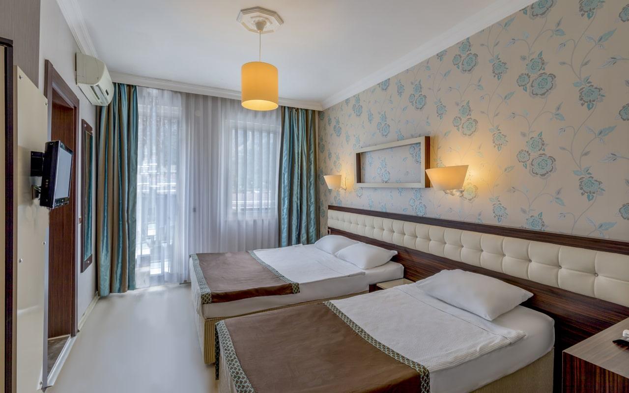 Latte Beach Hotel ТурцияКемер_12