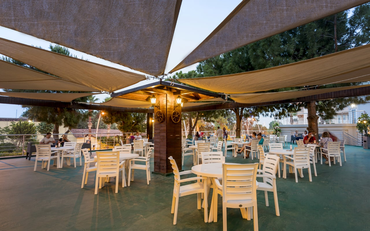 Latte Beach Hotel ТурцияКемер_22