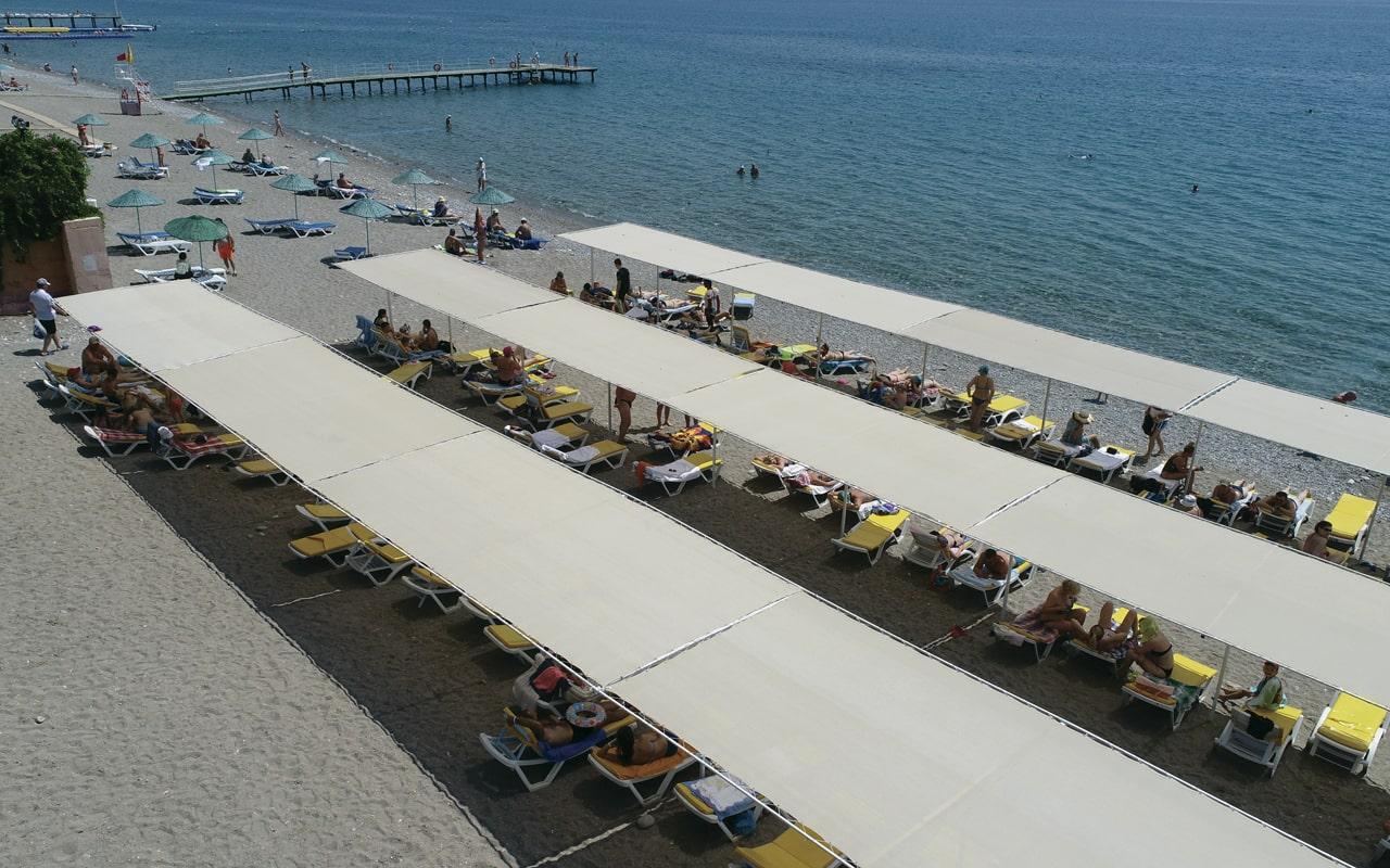 Latte Beach Hotel ТурцияКемер_34