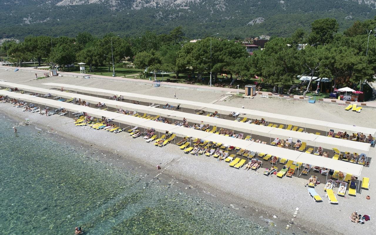 Latte Beach Hotel ТурцияКемер_33
