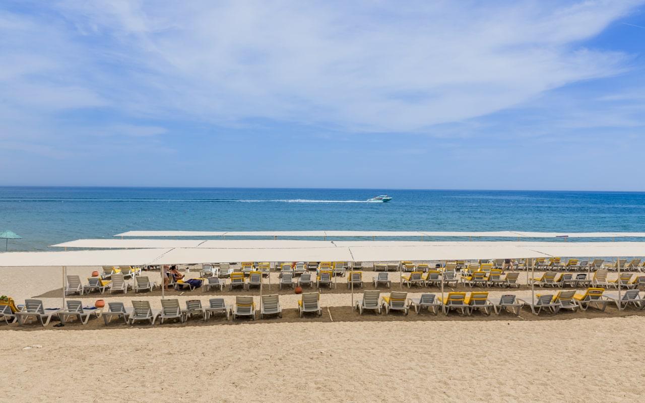 Latte Beach Hotel ТурцияКемер_36