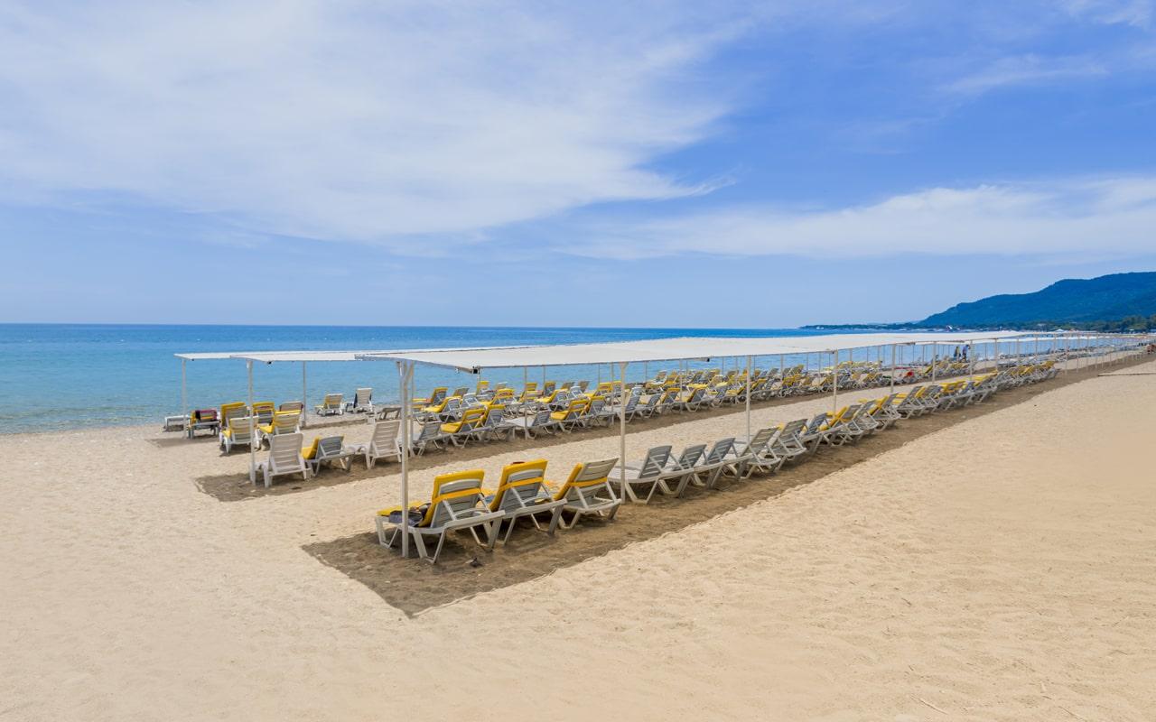 Latte Beach Hotel ТурцияКемер_37